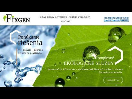 www.fixgen.sk