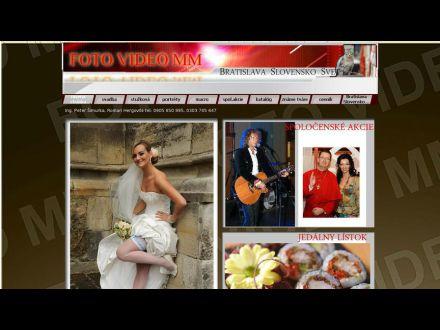 www.fotovideo-mm.sk