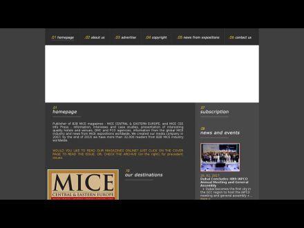 www.mice-cee.com