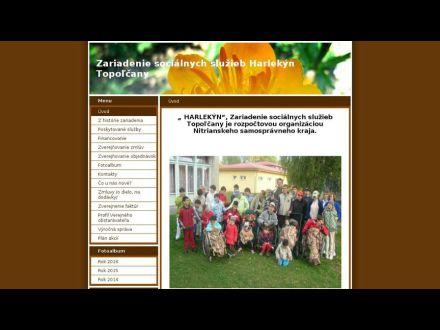 www.harlekyntopolcany.estranky.sk