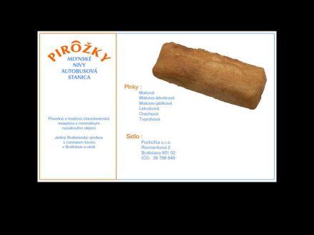 www.pirozky.sk