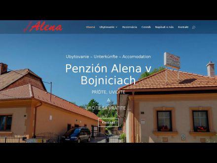 www.penzionalena.eu