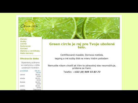 www.greencircle.sk