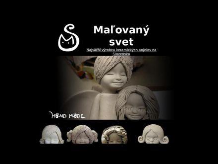 www.malovanysvet.sk