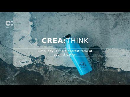 www.creathink.sk