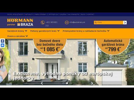 www.autobrany.sk