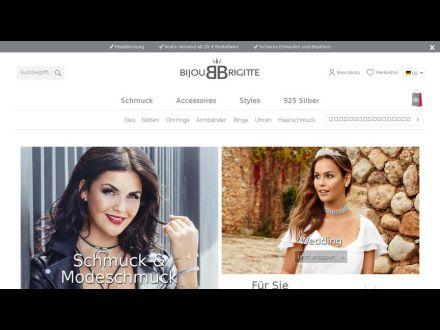 www.bijou-brigitte.com