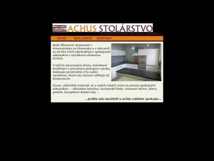 www.achus.sk