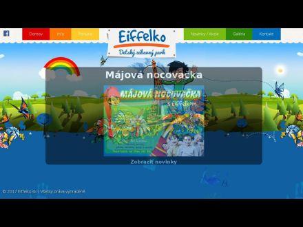 www.eiffelko.sk