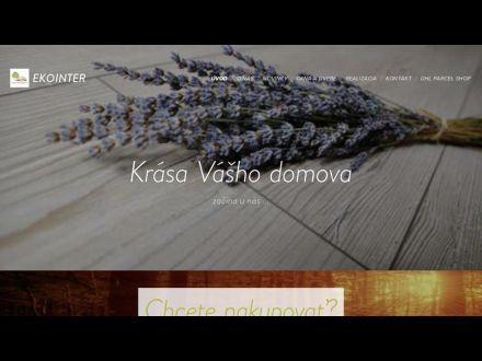 www.ekointer.sk