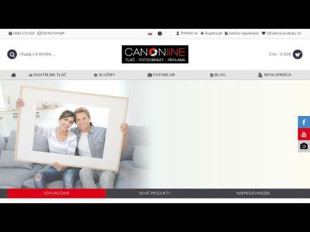www.canonline.sk