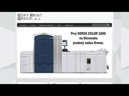 www.copy-print.sk