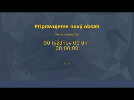 www.infra-kurenie.sk