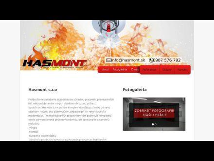 www.hasmont.sk