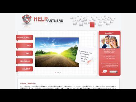 www.help-partners.sk