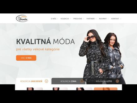 www.modaveronika.sk