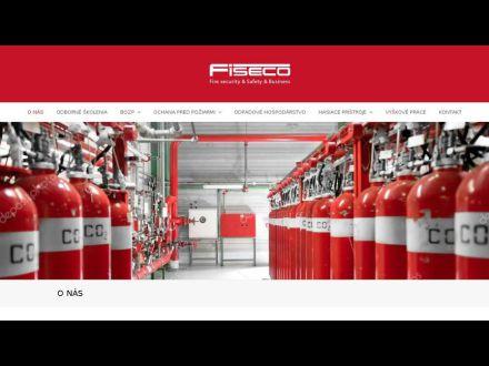 www.fiseco.sk