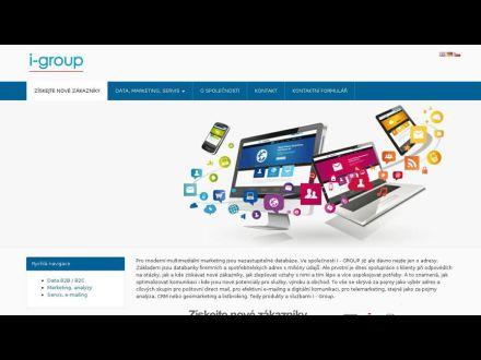 www.i-group.sk