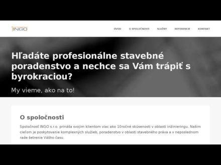 www.ingo.sk