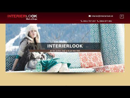 www.interierlook.sk