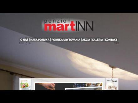 www.penzionmartinn.sk