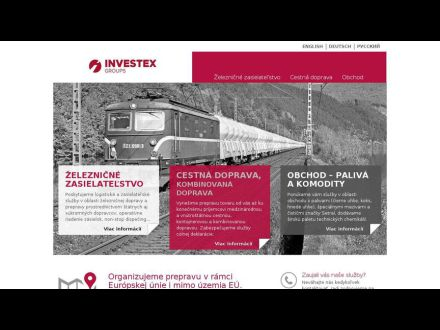 www.investex-groups.sk