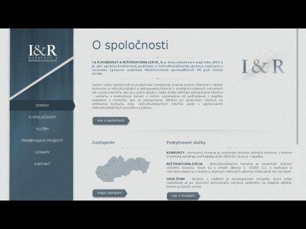 www.irkr.sk
