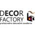 spoločnosť DECOR FACTORY s.r.o.