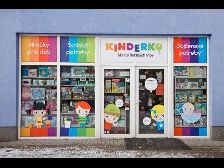 KINDERKO - hračky obr. 11