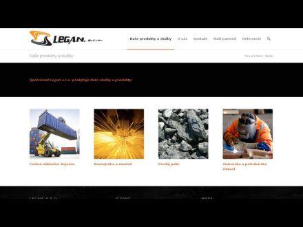 www.legan.sk