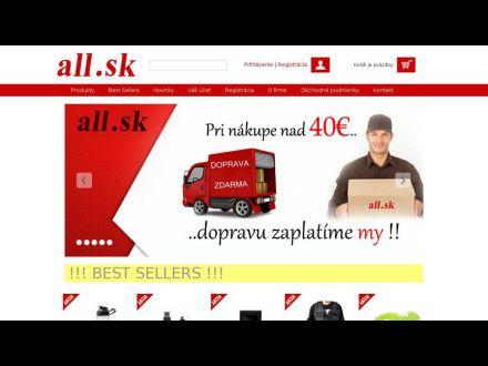 www.all.sk