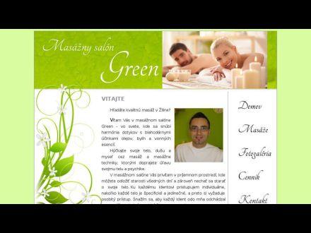 www.masaze-green.sk