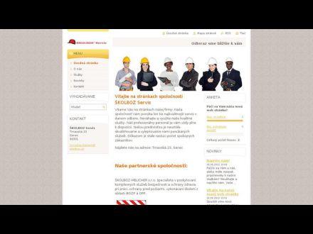 www.skolbozservis.webnode.sk