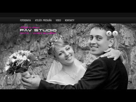 www.pavstudio.sk