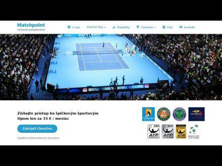 www.match-point.sk