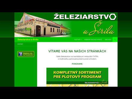 www.usirilu.sk