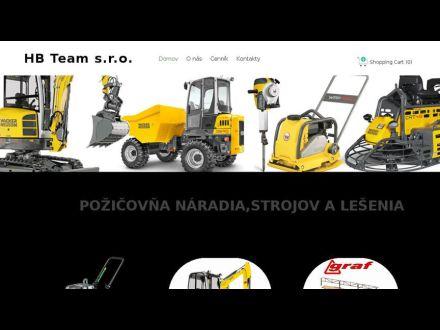 www.pozicovna.orava.sk