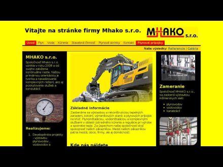 www.mhako.sk