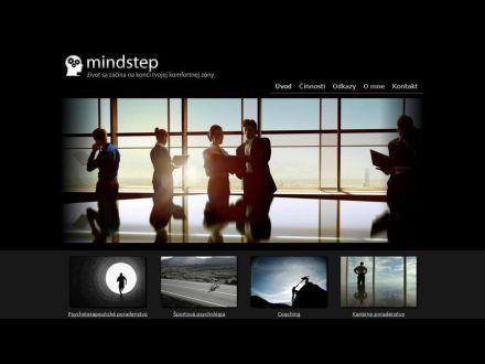 www.mindstep.sk