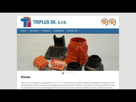 www.triplus.sk