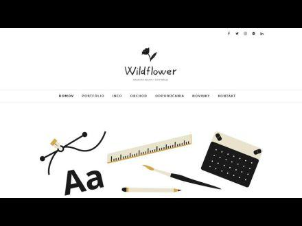 www.wildflower.sk