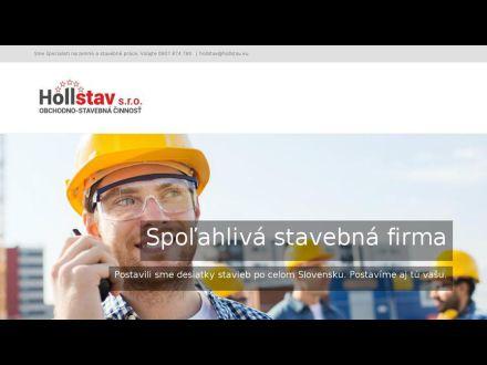 www.hollstav.eu