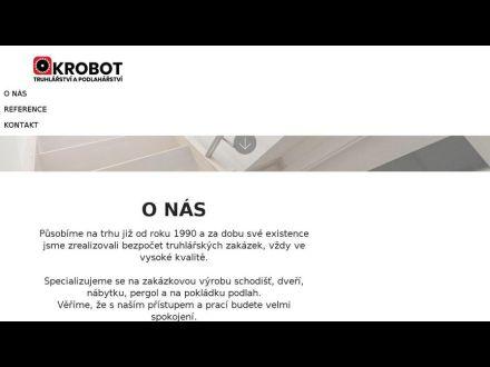 www.krobot.eu