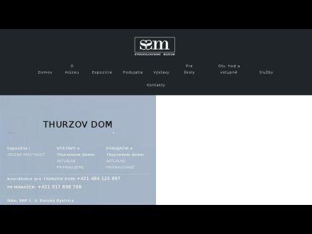 www.ssmuzeum.sk