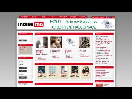 www.indiesmg.cz
