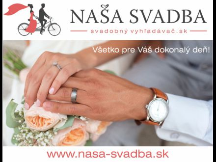 5c8a55627849 Nasa-svadba.sk katalóg online