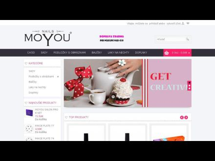 www.moyounails.sk