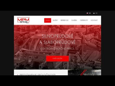 www.mpmgroup.sk