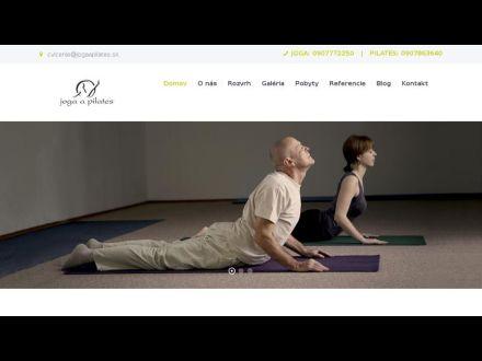 www.jogaapilates.sk
