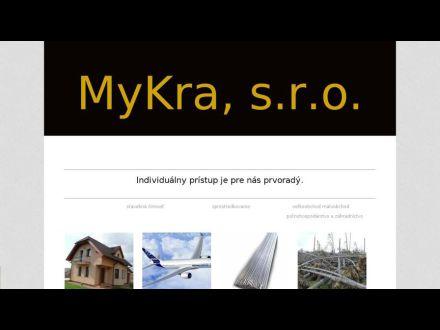 www.mykra.sk